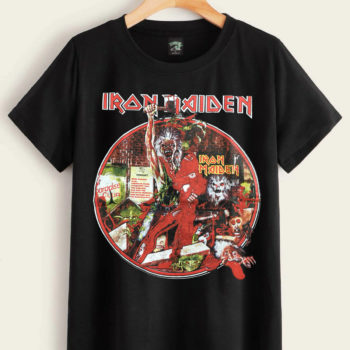 Iron Maiden Bring Your Daughter